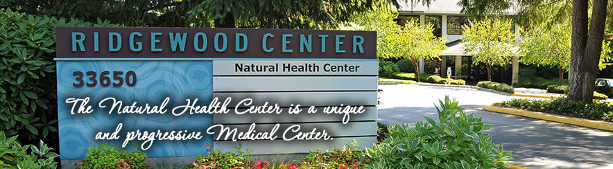 Natural Health Center Federal Way, WA